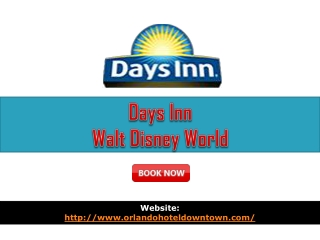 days inn walt disney world
