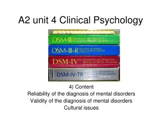 Psychology 245