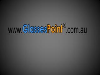 Glasses Point Presentation
