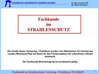 physik.uni-kl.de
