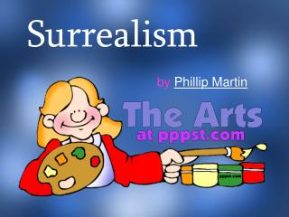 Surrealism the isms of art series