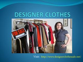 http://www.designerclothessale.net/