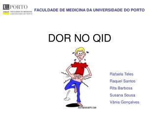 DOR NO QID