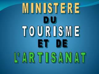 LE TOURISME DURABLE ET SES AVANTAGES POUR LA C