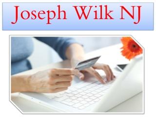 Joseph Wilk NJ