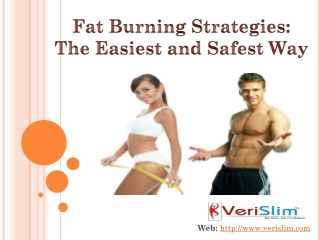 Tips and Tricks to Burn Extra Fat in Natural Way
