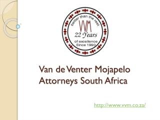 vvm attorneys