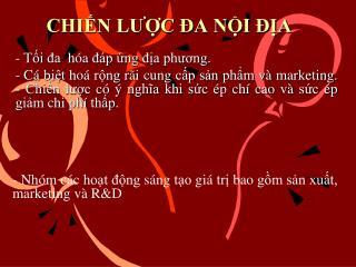 CHIN LUC  A NI  A