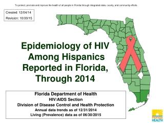 Demographie und Epidemiologie