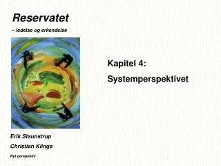 Ledelse i systemperspektivet