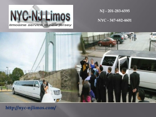 nyc limousines
