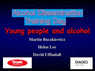 Alcohol  Young People