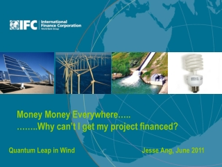 Markets and Financing   PV Power Plants 2009 - USA December 10, 2009