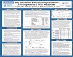05-Wells-Beebe-etalSleep Disturbances  Neuropsychological Outcome   Following Moderate to Severe Pediatric TBI  C.T. Wel