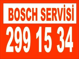 reşitpaşa bosch servisi *(*( 299 15 34 )*)* bosch servis reş