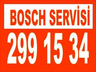 yeniköy bosch servisi *(*( 299 15 34 )*)* bosch servis yenik