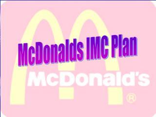 IMC PROGRAMES