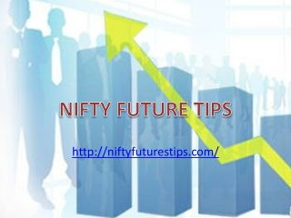 nifty future tips