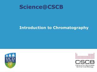 ScienceCSCB