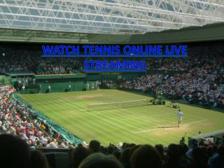 ||watch|| ferrer vs beck live stream broadcast in hd!!