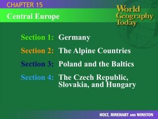 HISTORY OF POLAND