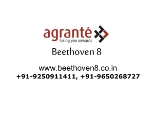 Beethoven 8 Gurgaon Call 9650268727