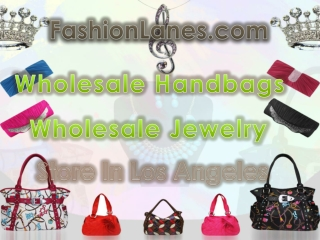 Some Tips to Finding Wholesale Handbags to Start a Business