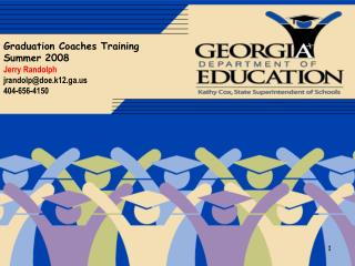 Georgia Association for Alternative Education