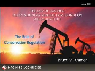 Colorado Rules  Regulations Effective 10