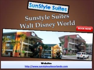 sunstyle suites walt disney world