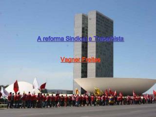 A estrutura sindical brasileira e a Interven  o do Estado