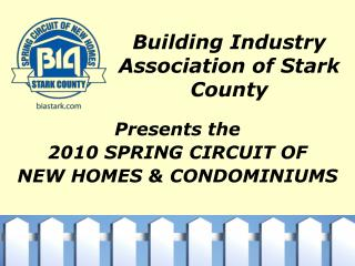 Building Industry Association of Stark County