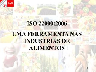 1993   O Comit  da Higiene dos Alimentos da Comiss o do Codex Alimentarius publicou um Guia para a aplica  o do Sistema
