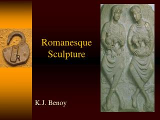 Romanesque  Sculpture