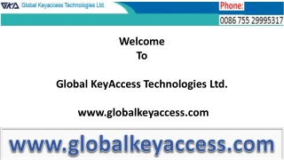 Safety & Security with Access Control Systems