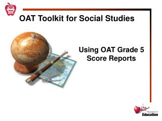 OAT Toolkit for Social Studies
