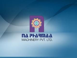na pharmaa machinery pvt. ltd.