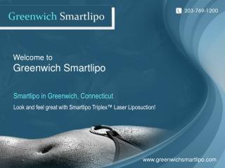 greenwich smartlipo
