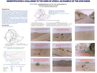 1.  Hyper-arid  PR