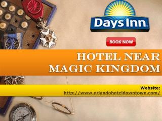 hotel near magic kingdom