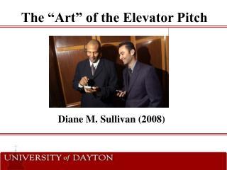 Diane M. Sullivan 2008