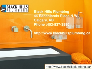 Factors to Consider While Selecting an Expert Plumbing techn