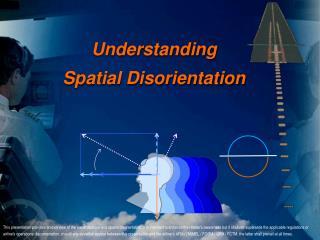 Understanding Spatial Disorientation