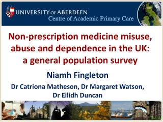 Dr Margaret Johnston