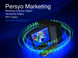 Choose an Online Marketing - Advertising Company in Calgary