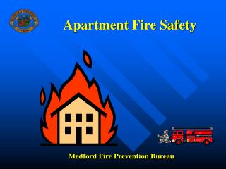 Apartment Fire Safety