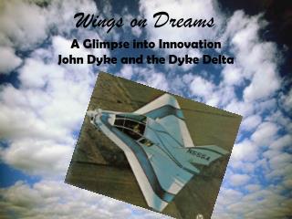 Wings on Dreams
