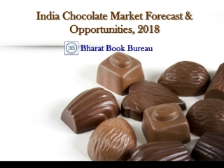 Food and Beverages, Chocolate Market Forecast, Market Resear