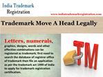 Trademark Move A Head Legally