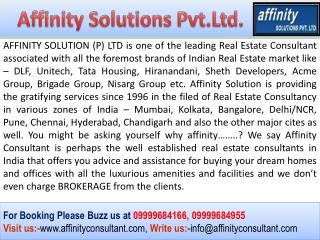 "rustomjee group ""affinityconsultant.com"" rustomjee meridian"